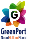 Greenport Noord-Holland Noord logo
